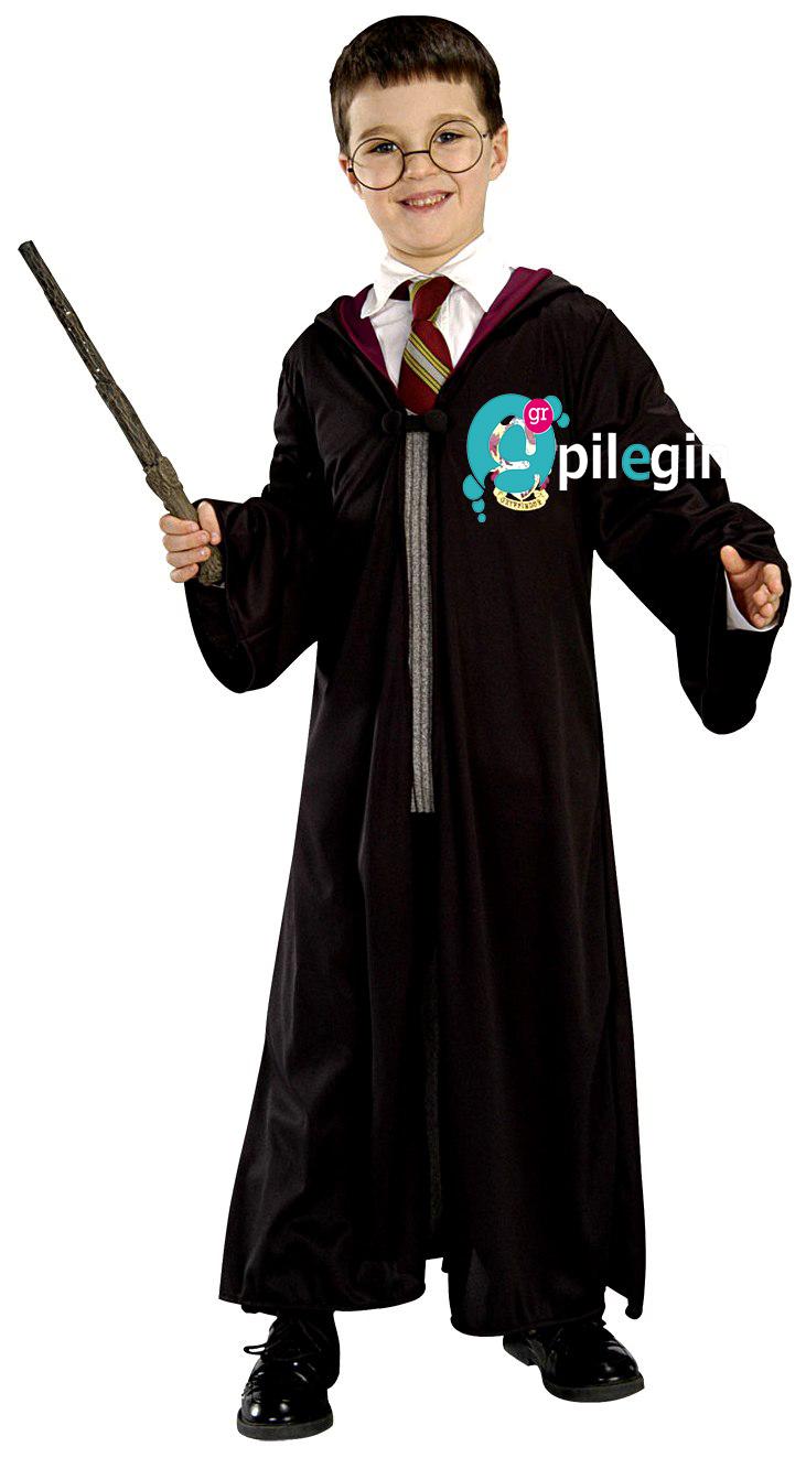 8a16478d6c7 Αποκριάτικη στολή Harry Potter