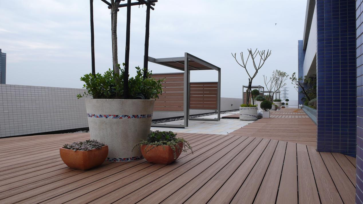 Deck wpc for Wpc decking