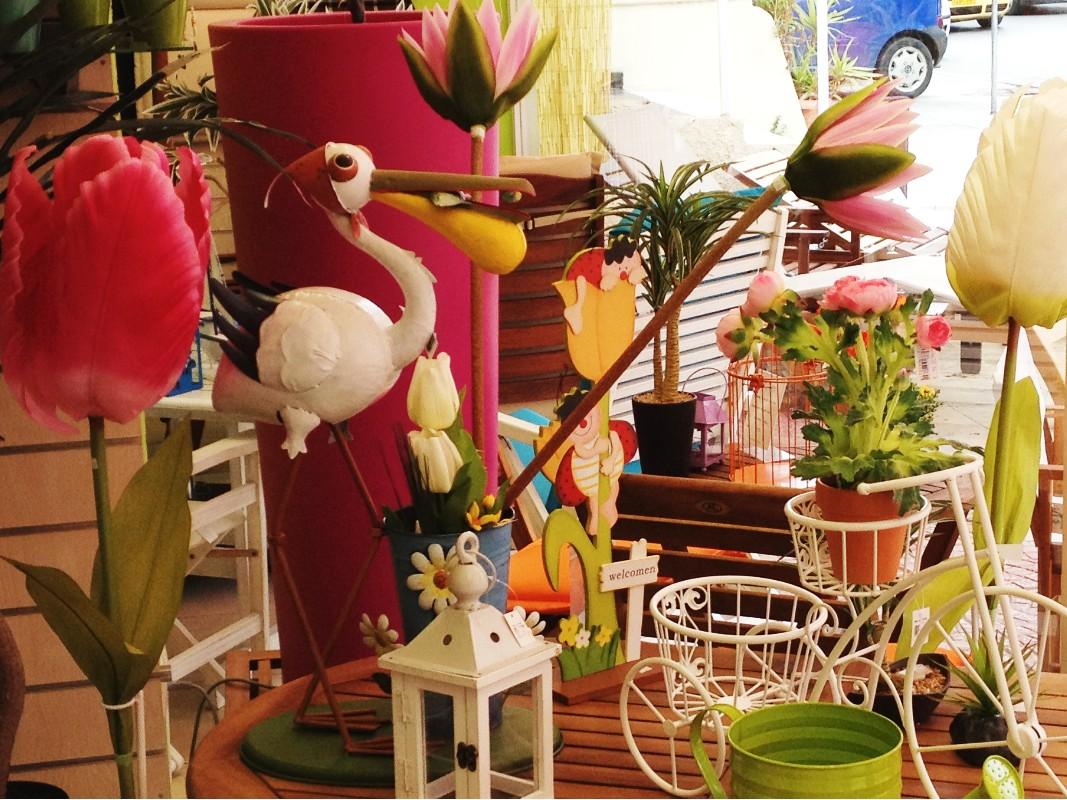 Διακοσμητικά κηπου | Τα πάντα για την διακόσμηση online