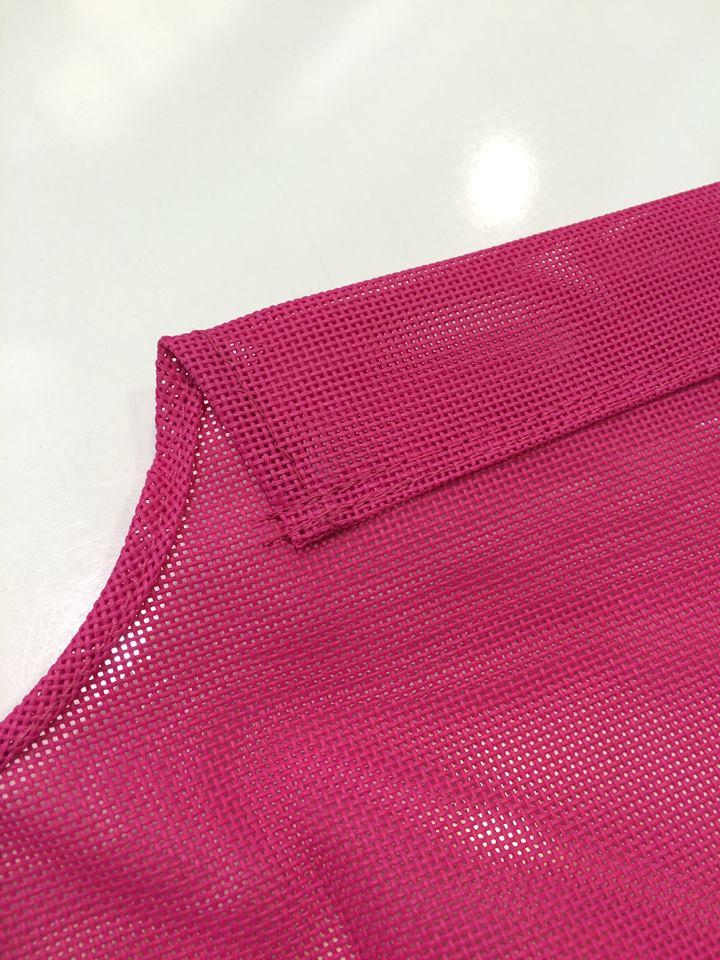 Διάτρητα ανταλλακτικα πανιά textilene για αδιάβροχη χρήση