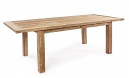 Bounty Ext. Τραπέζι 180-250 Recycled Teak