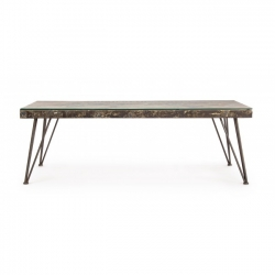 Atlantide Coffee Table 140x75x47cm