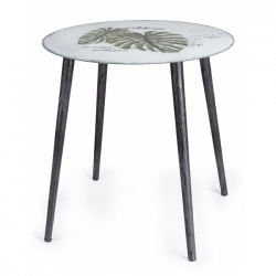 Leaves Coffee Table D50