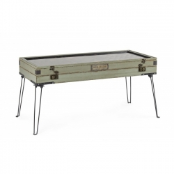 Cellar Exhibiting Coffee Table 134x67x59.5cm