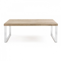 Kenya Rect Coffee Table 100x50x38cm