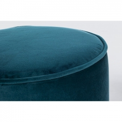 Annika Peac.Blue Set2 Coffee Table-