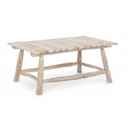 Sahel Natural Coffee Table 90x60x38