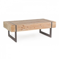 Garrett Coffee Table 120x60x40cm