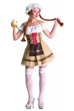 ����������� ����� Bavarian Girl