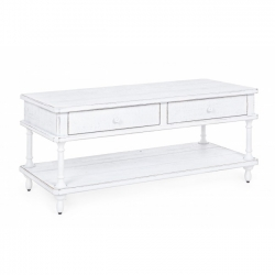 Janette Coffee Table 2Dr