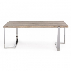 Ismael Rectangular Coffee Table 110x60x44cm
