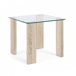 New Arley Nature Coffee Table 55X55