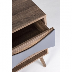 Dioniso Night Stand W-1Drawer