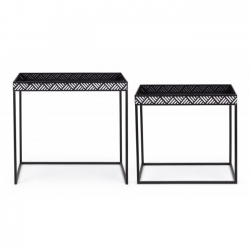 Inky Coffee Table Set2