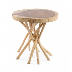 Solidad Coffee Table 56X56cm