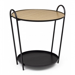 Everitt Coffee Table D51x57cm
