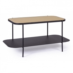 Everitt Coffee Table 85x43x42cm
