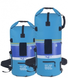 Αδιάβροχο backpack Skiffo Explorer 40L