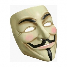 ����������� ����� V for Vendetta (Anonymous)