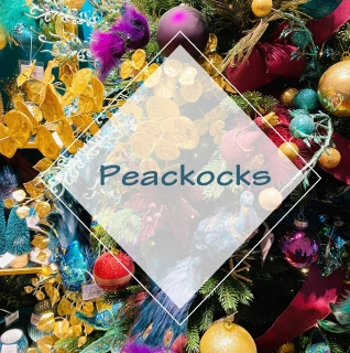 Peackocks