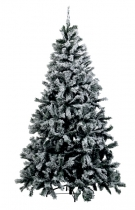 e767b0adf235 Λευκά - Χιονισμένα Χριστουγεννιάτικα Δέντρα