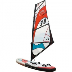 Σανίδα iSup Wind Surf Aqua Marina Champion