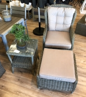 ��������� Wicker Relax Set 3��� Demian
