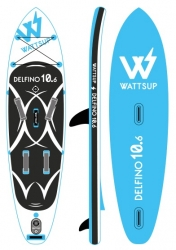 Σανίδα Watt Sup Wind Surf Delfino