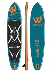 Σανίδα Watt Sup Marlin 12`