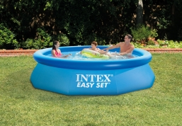Πισίνα Intex Easy Set Pool 3.05 X 0.76m
