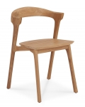 Teak Bok Outdoor Dinning chair