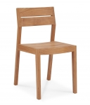 Teak EX Outdoor Dinning chair