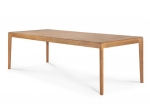Teak Bok Outdoor Dinning table Ethnicraft 200X100cm